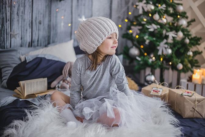 Jak pięknie i tanio przystroić mieszkanie na Święta?