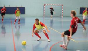 2014-09-10 Rusza Chorzowska Liga Futsalu