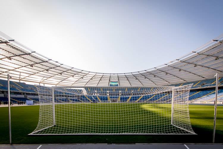 Stadion Śląski otwiera swoje bramy