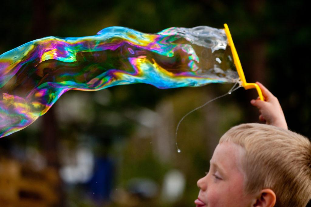 Co będzie się działo podczas Dnia Dziecka?