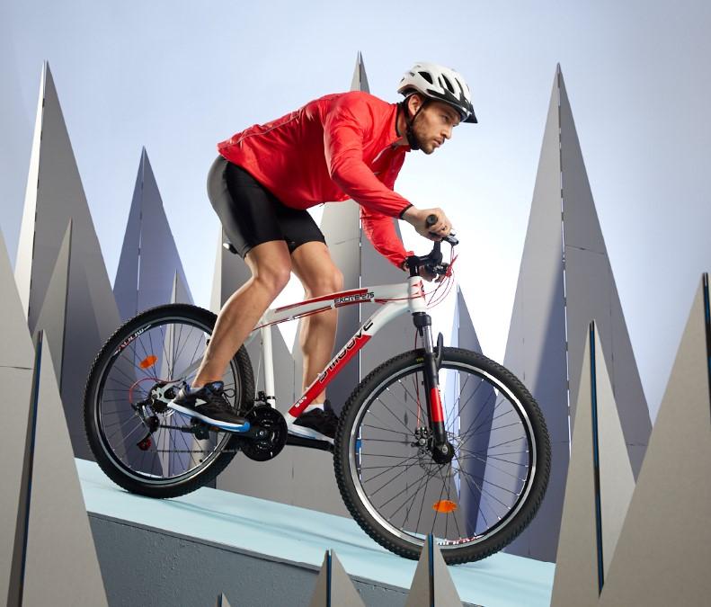 Biedronka zaprasza na rowerowe wyprawy od 6 kwietnia!
