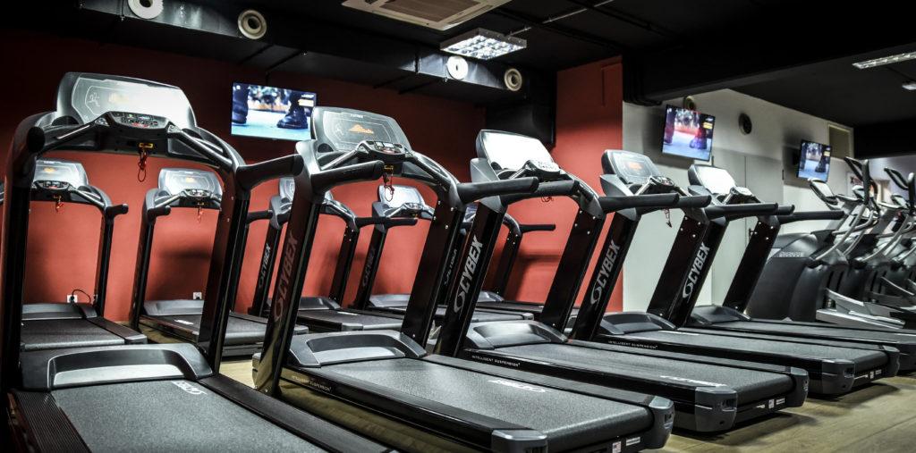 Powiększenie klubu Xtreme Fitness Gyms w Chorzowie!