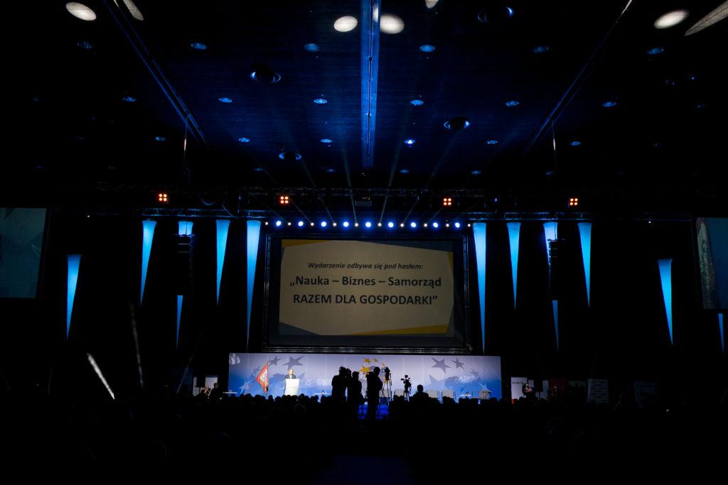 Europejski Kongres MŚP uwalnia biznes!