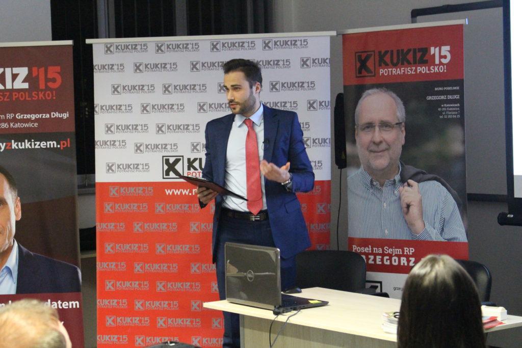 I konwencja kandydatów na Samorządy z Kukizem – okręg 31