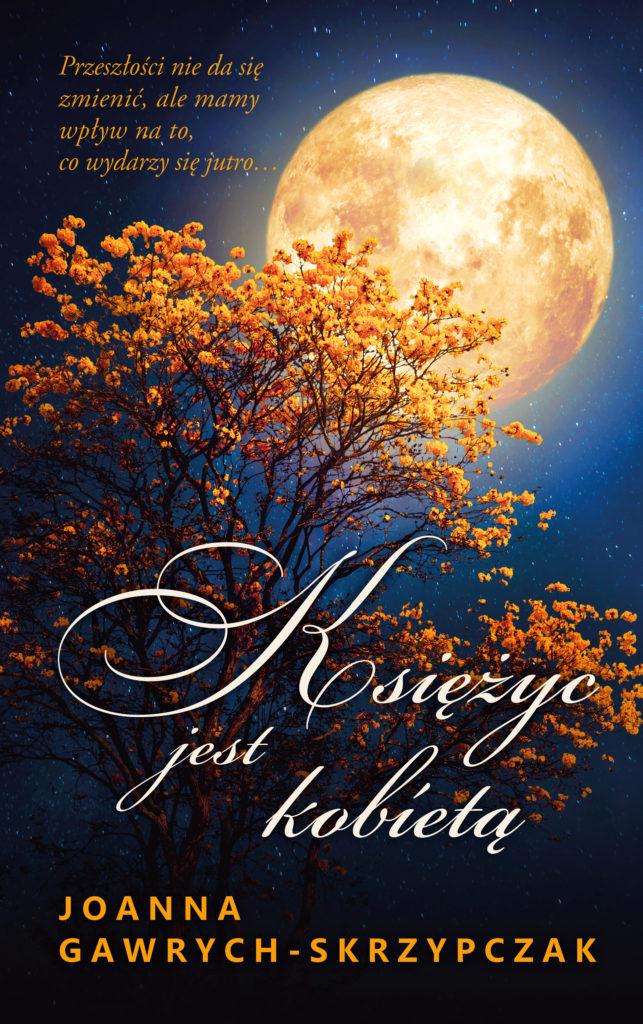 Księżyc jest kobietą – konkurs dla Pań.