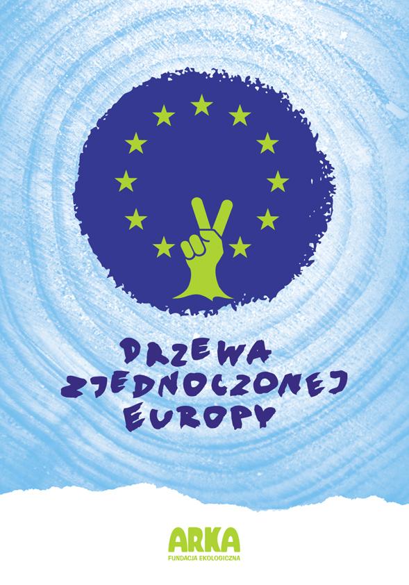 Drzewa Zjednoczonej Europy