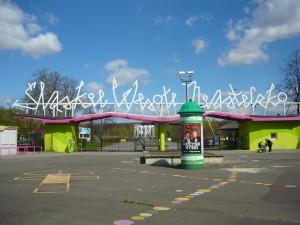 Lunapark z prawdziwego zdarzenia