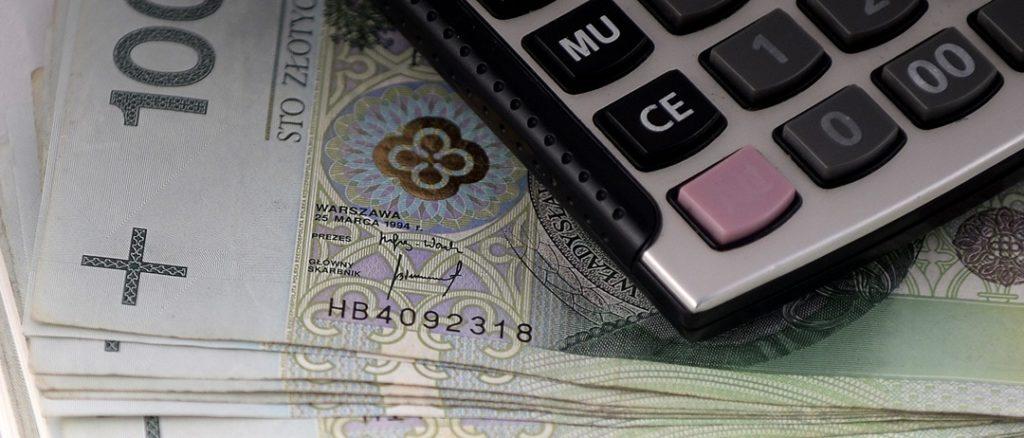 KRD: młodzi Polacy mają 535 mln zł długu