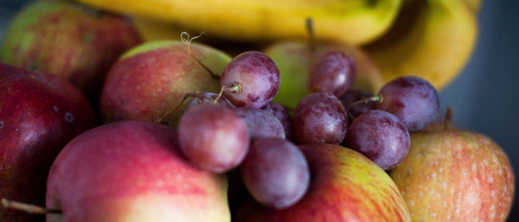 Surowe owoce i warzywa – dla zdrowia psychicznego