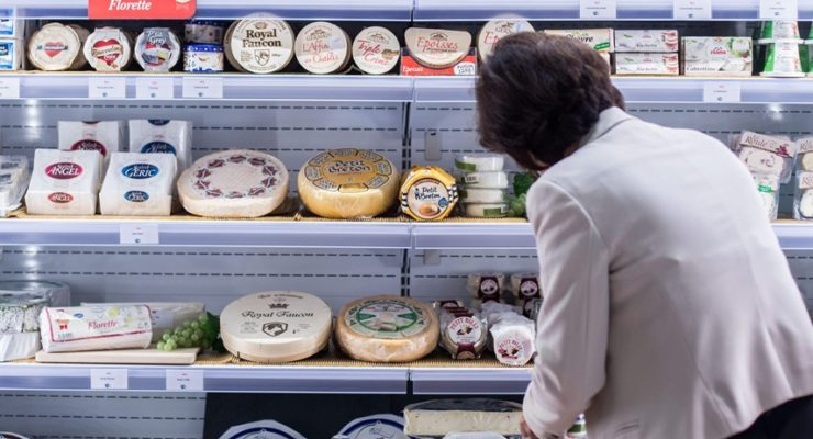 Eksperci: diety bezglutenowej przestrzega więcej osób, niż choruje na celiakię
