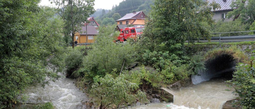 Zamknięte szlaki turystyczne w Tatrach, Pieninach i Gorcach