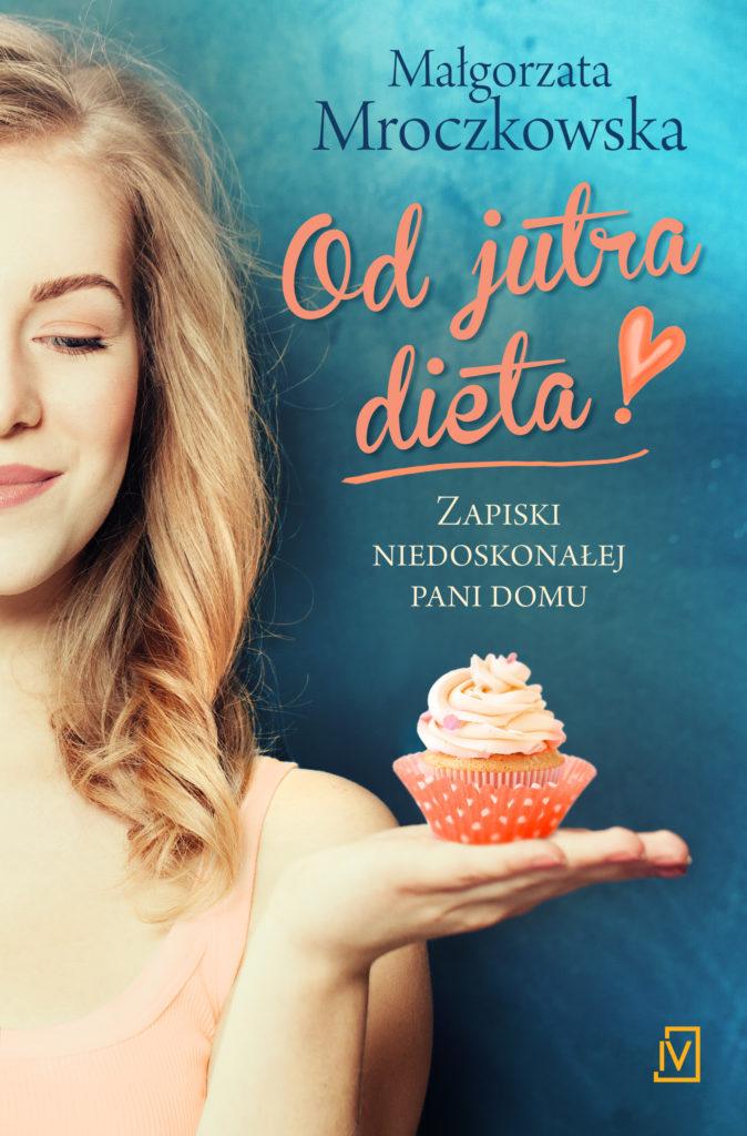 Od jutra dieta – recenzja