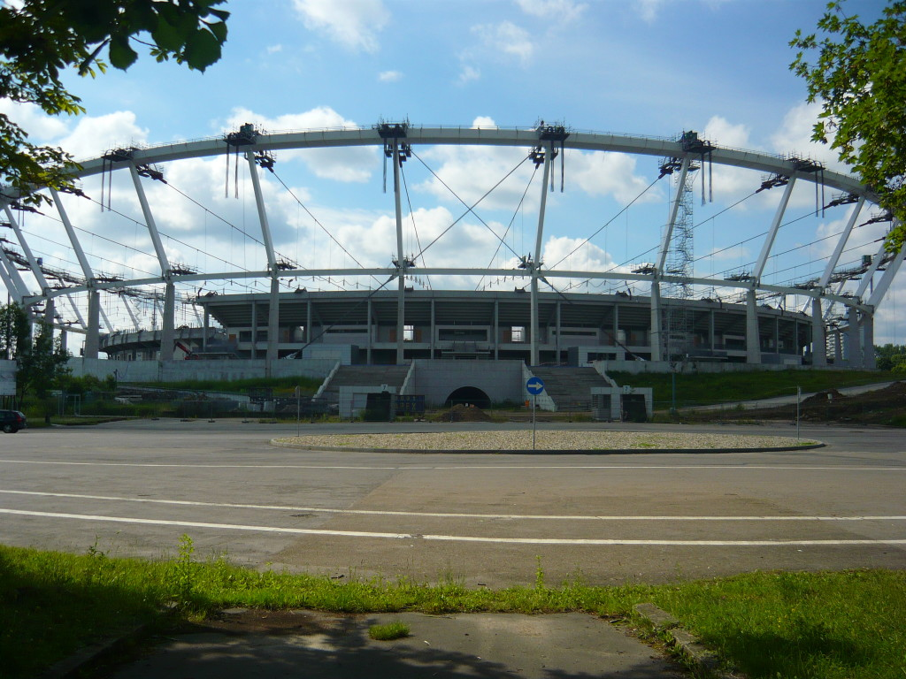 Nowy prezes Stadionu Śląskiego
