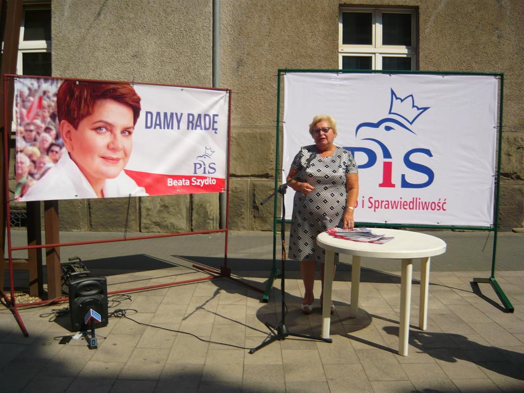 Śląski głos w Sejmie