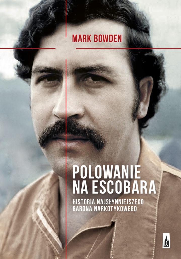 Polowanie na Escobara – recenzja