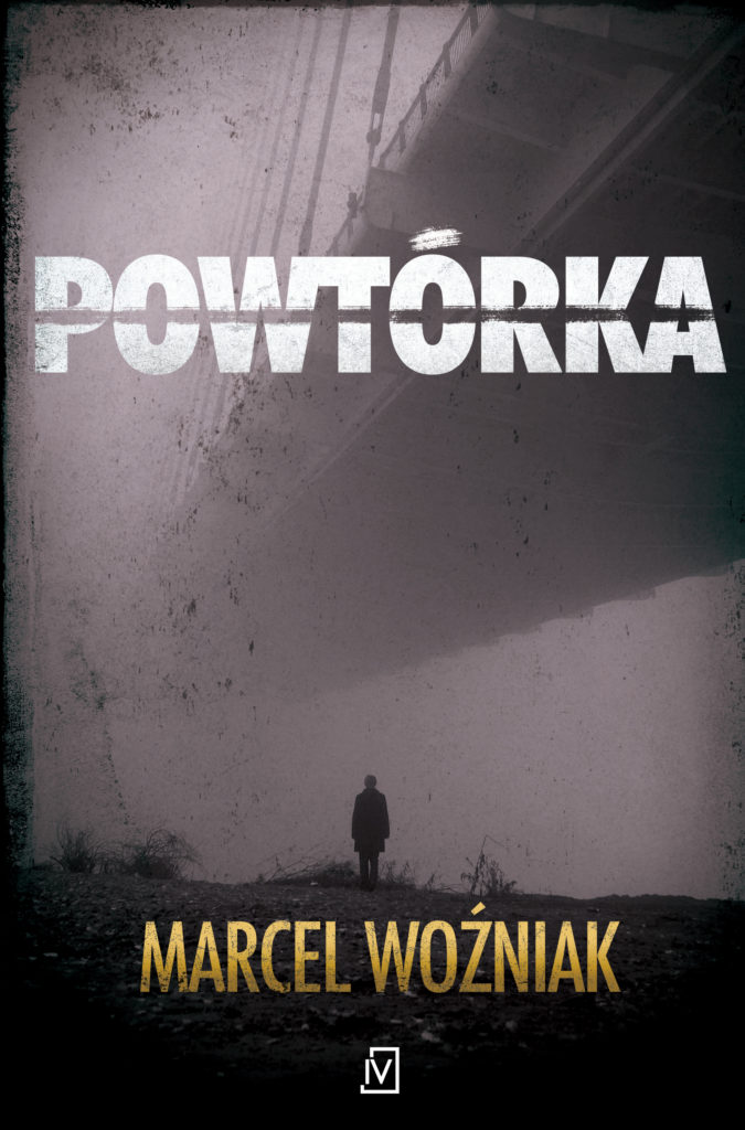 Marcel Woźniak POWTÓRKA – recenzja