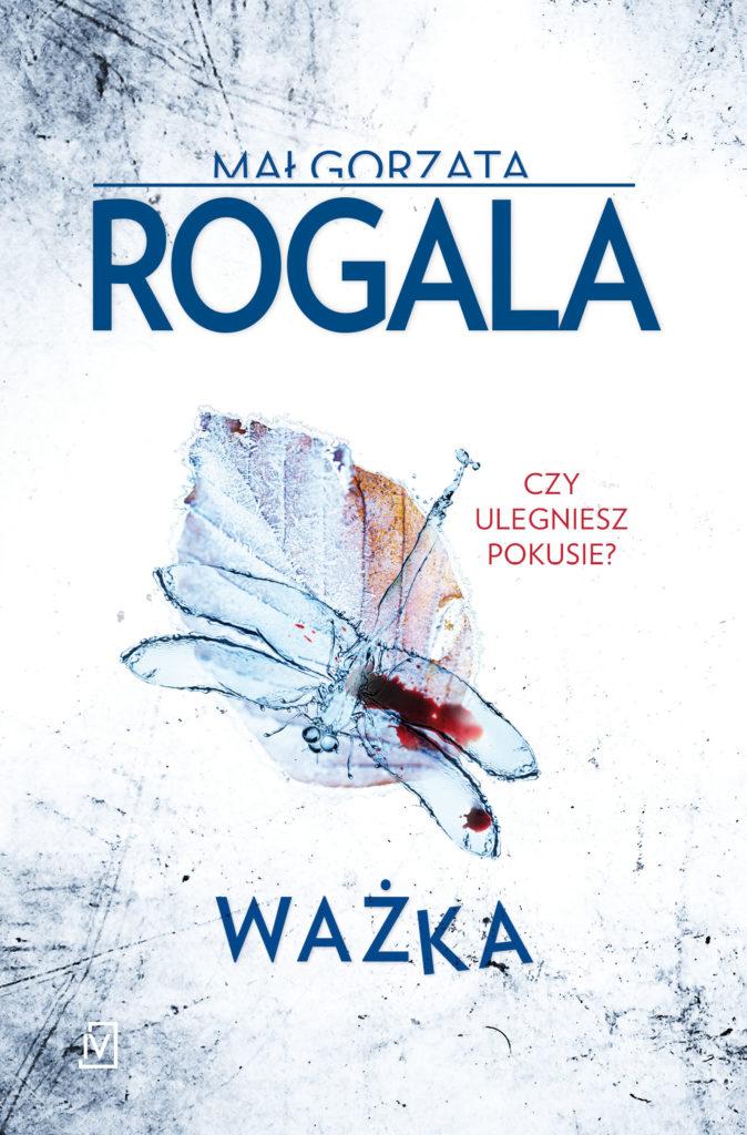 Małgorzata Rogala – wywiad
