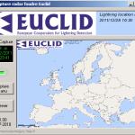 euclid, pogoda, Chorzów, prognoza