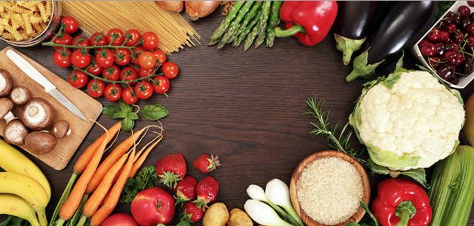 Stara dieta współgra z naszymi poglądami o zdrowym jedzeniu.