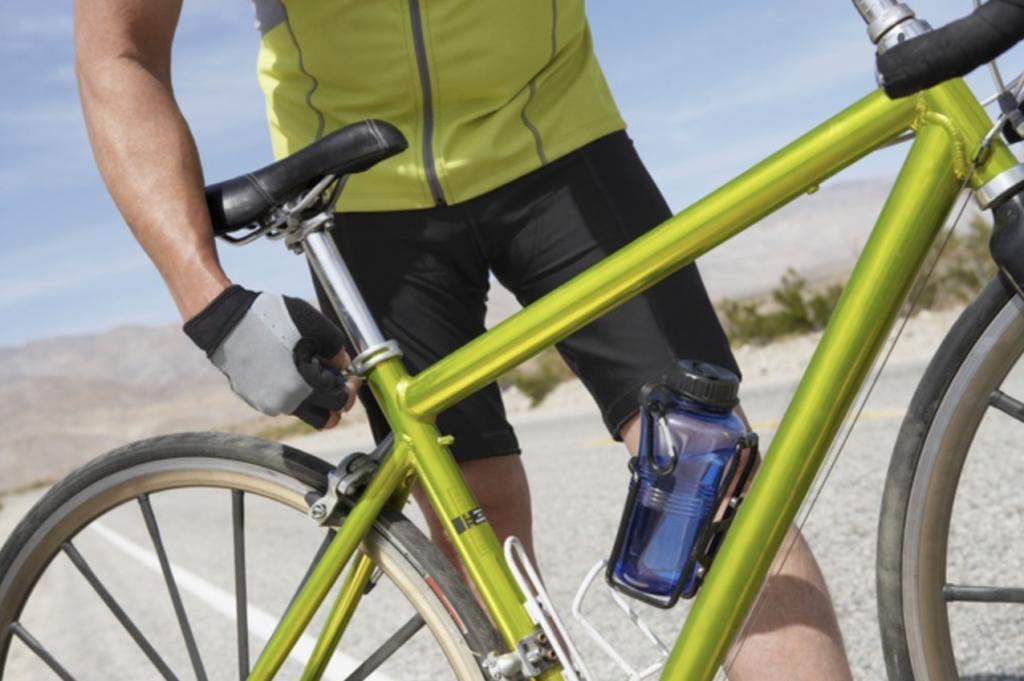 24 października – Międzynarodowe Święto Roweru.