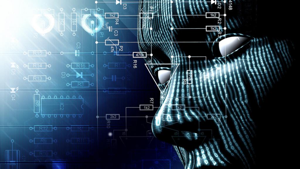 Kilka dekad do sztucznej inteligencji o możliwościach ludzkiego mózgu.