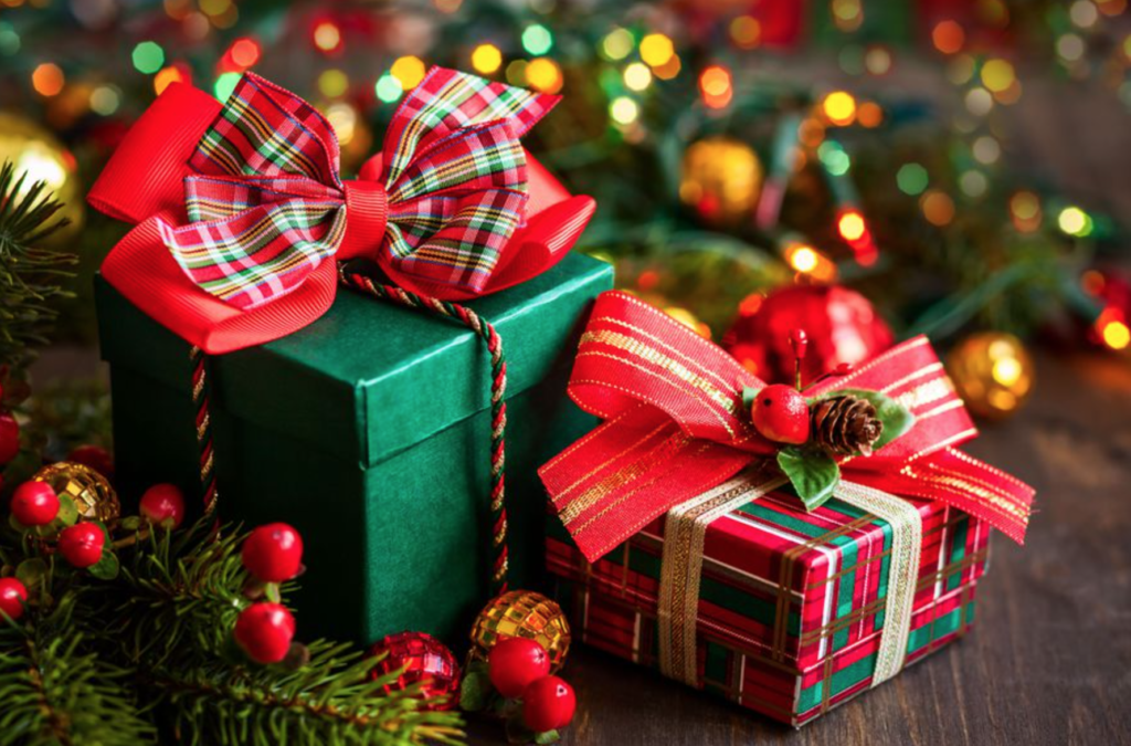 Podaruj na prezent… masaż!