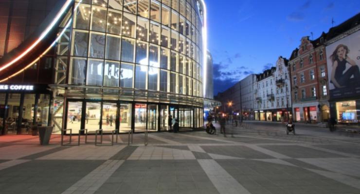 Plac Szewczyka zdekomunizowany przez wojewodę