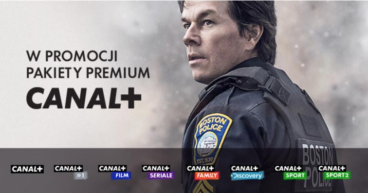Canal+ Prestige w Promocji Graficom