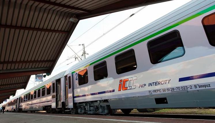 Czy PKP Intercity będzie miał postój w Chorzowie Batorym? – inicjatywa społeczna