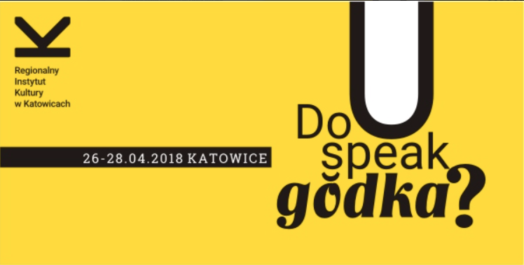 Do you speak gŏdka?