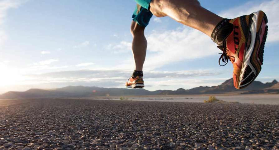 Modę na bieganie zdominowała klasa średnia?