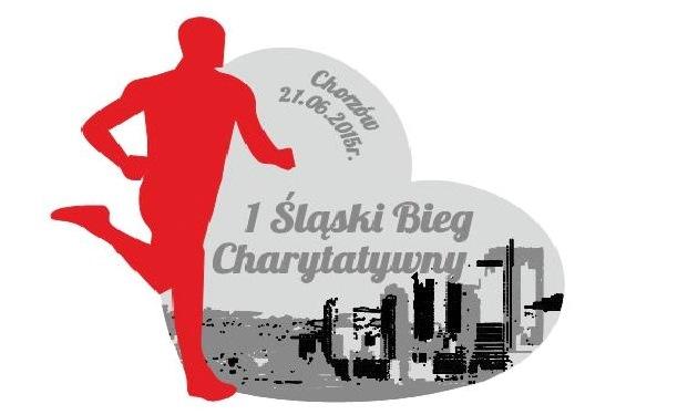 I Sląski Bieg Charytatywny  – 21 czerwca