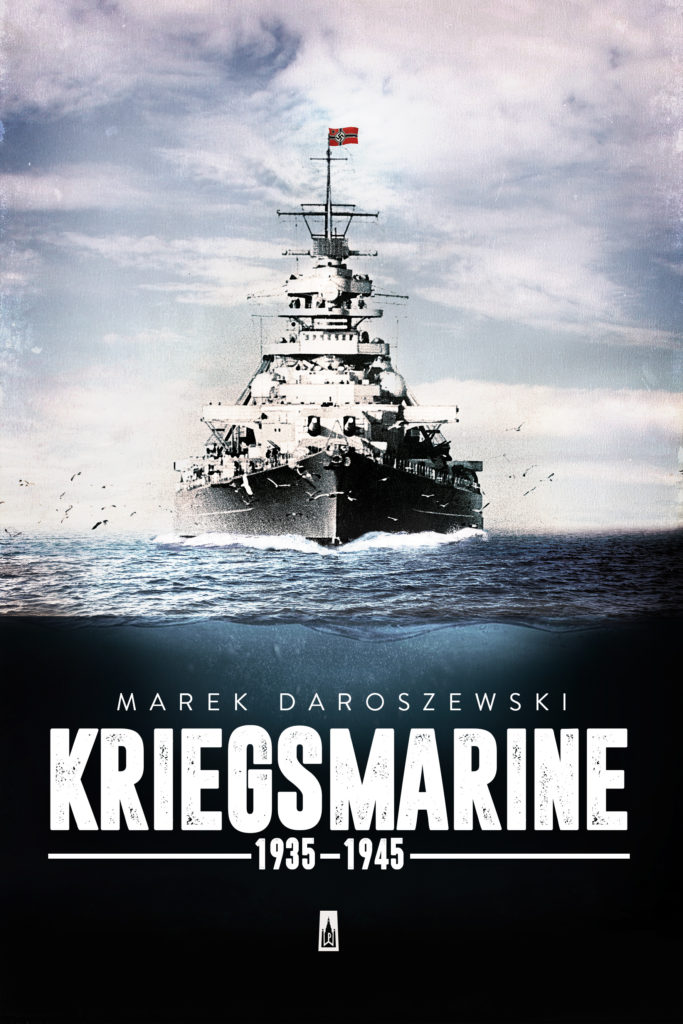 Kriegsmarine 1935-1945 – recenzja