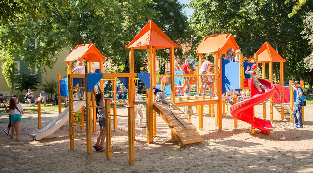 Czy powstanie skwer i plac zabaw w Chorzowie Starym?