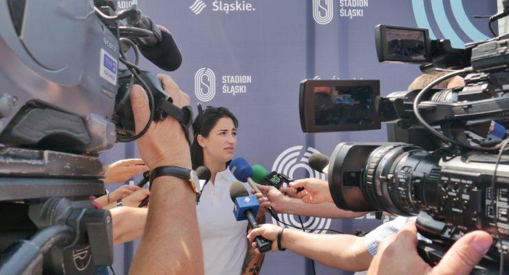 Gwiazdy światowej lekkoatletyki i biegi dla Niepodległej. 22 sierpnia święto sportu na Memoriale Kamili Skolimowskiej
