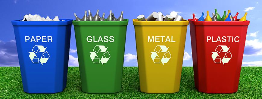 Śmieci na nowo propozycja nowej ustawy śmieciowej