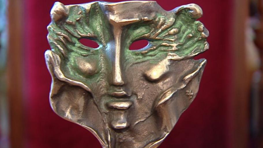 Teatr Rozrywki z kolejną Złotą Maską