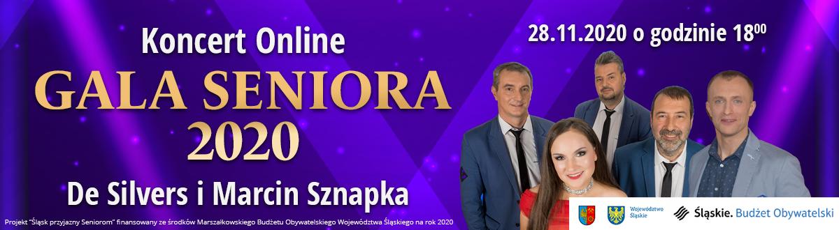Gala Seniora
